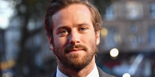 Gaslit: Armie Hammer's Role to Be Recast in Julia Roberts, Sean Penn's Anthology Series