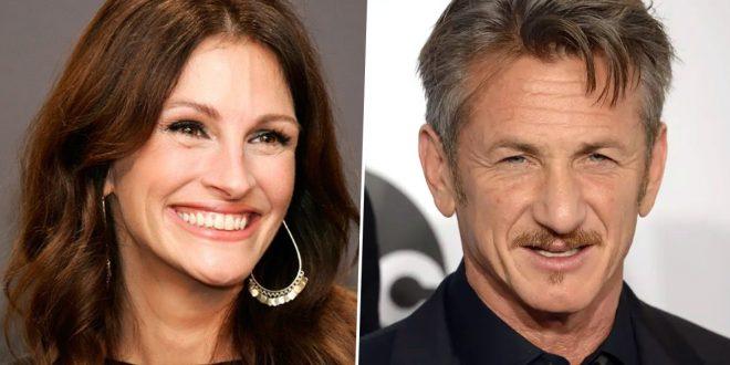 Gaslit: Julia Roberts, Sean Penn to Lead Starz's Anthology Series Based on the Podcast 'Slow Burn'