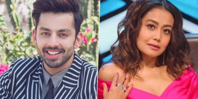 Himansh Kohli Opens Up About His Angry Reaction to the Fake News of Apologising to Ex Neha Kakkar
