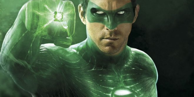 Ryan Reynolds' Green Lantern Will Not Be Part of Justice League Snyder's Cut