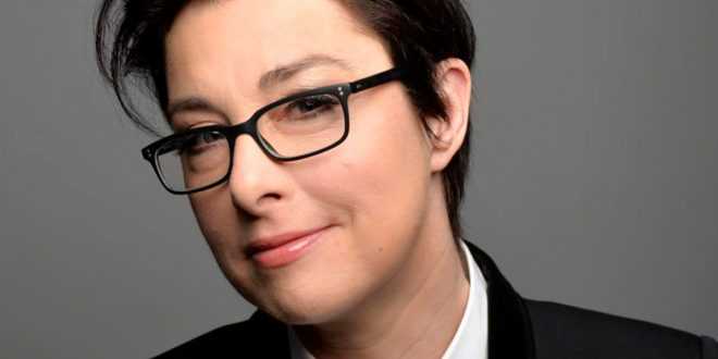 Sue Perkins Claims She Is Obsessed With Ghosts, Says, 'I Think, 'Embrace Them, Say Hello to Them'