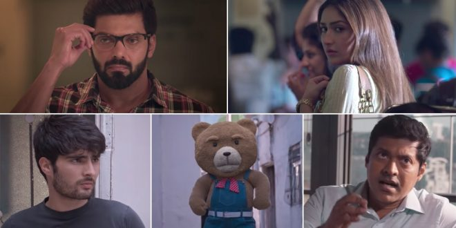 Teddy Trailer: Arya Is All Set to Solve Medical Mysteries With a Talking Toy (Watch Video)