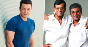 Bobby Deol Reminisces About the 22-Year Association with Abbas-Mustan