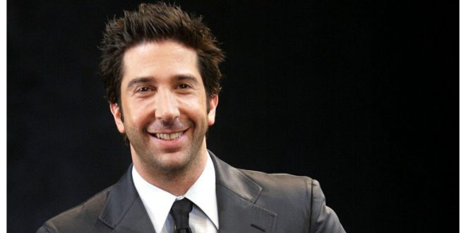 David Schwimmer Reveals That the Highly Awaited 'Friends' Reunion Will Start Filming in Little Over a Month