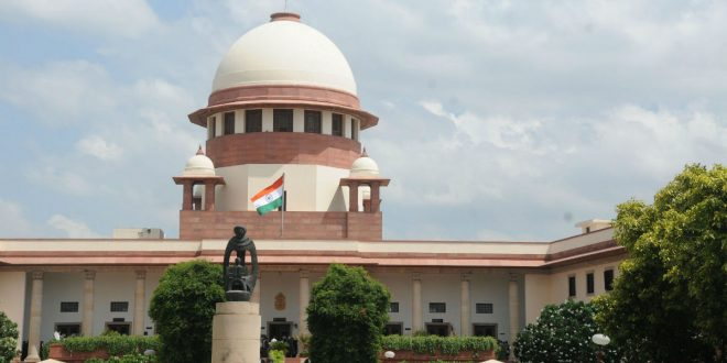 Few OTT Platforms Show Some Kind of Pornographic Content at Times, Says Supreme Court, Bats for Striking Balance