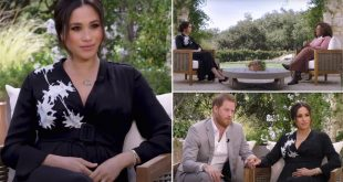 Meghan Markle and Prince Harry's Interview With Oprah Winfrey To Air This Weekend – Here's How to the Watch It on TV and Online?