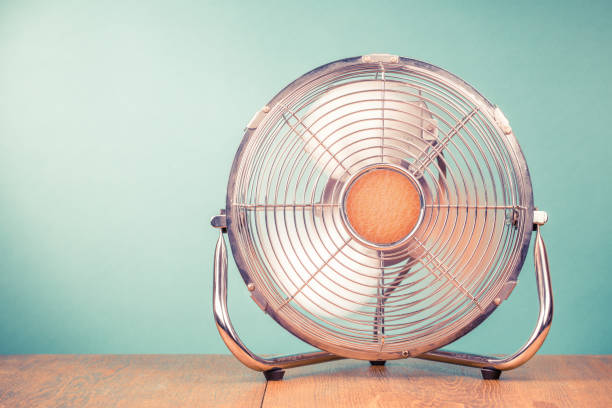 6 Reasons Why Every Home Should Have a Table Fan